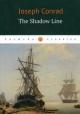 The shadow line. Теневая черта